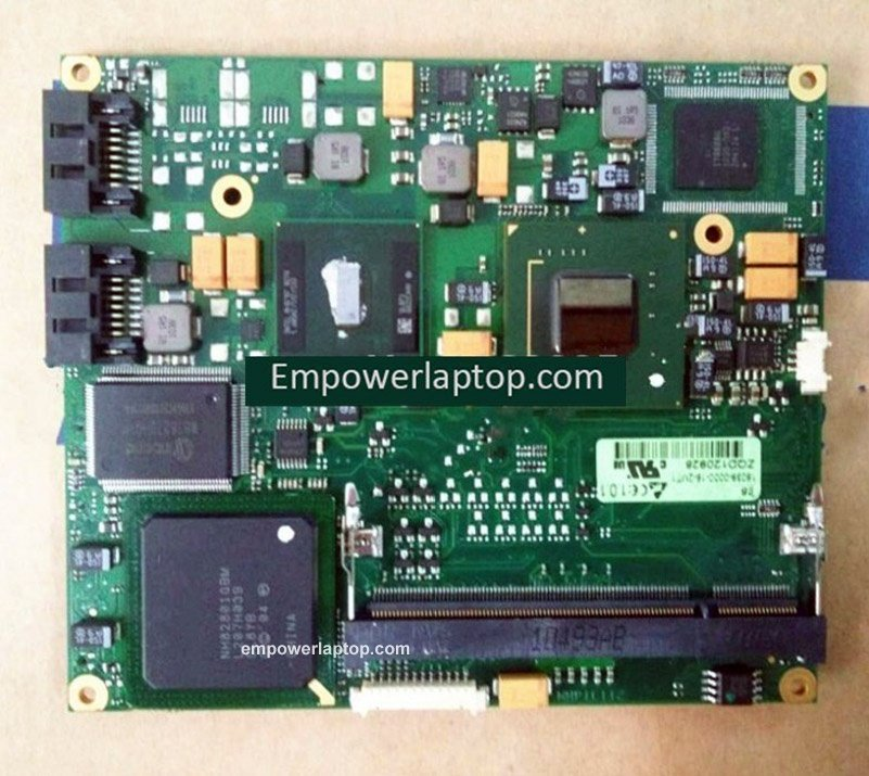 18039-0000-16-2MT1 industrial motherboard