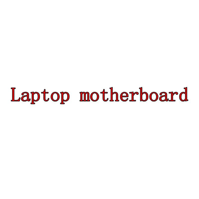 MBRGV0P001 08N1-0MG3J00 för Acer 3750 3750G laptop moderkort HM65 DDR3 Graphics moderkort fullt