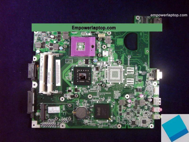 MBEEB06001 moderkort för Acer Extensa 5635 5235MB.EEB06.001 DAZR6EMB6B0 bra