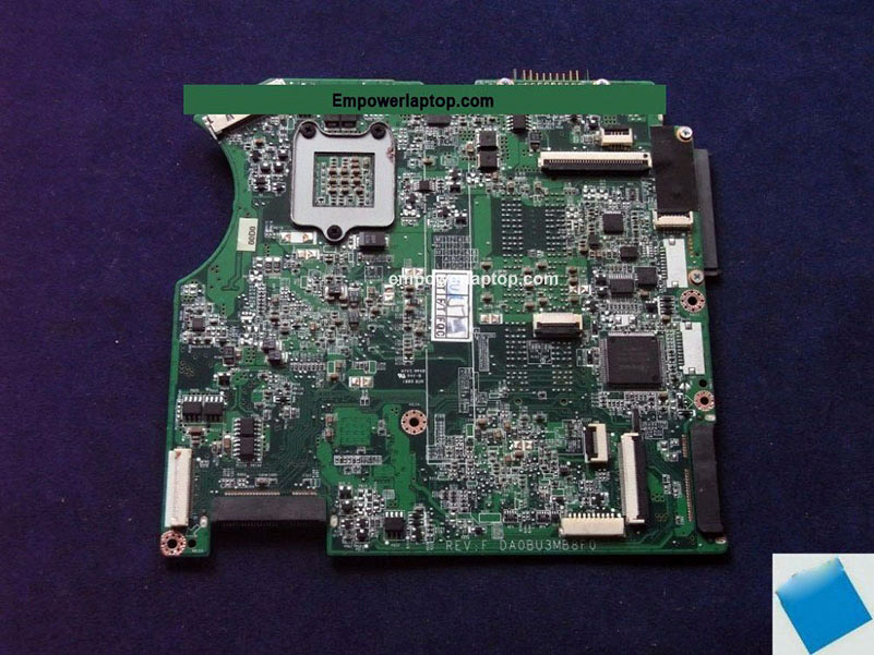 A000062290 MOTHERBOARD FOR Toshiba Satellite T135 Mainboard DA0BU3MB8F0 TSTED GOOD