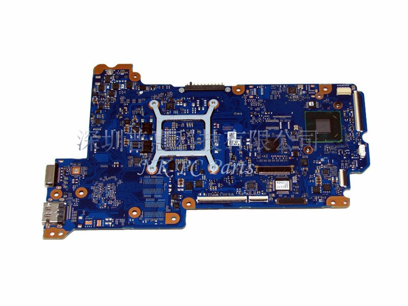 FAM2SY2 A3256A C0C59NG6 Main board For Toshiba Satellite R495 R945-P440 14 Inch Laptop motherboard HM77 GMA HD4000 DDR3