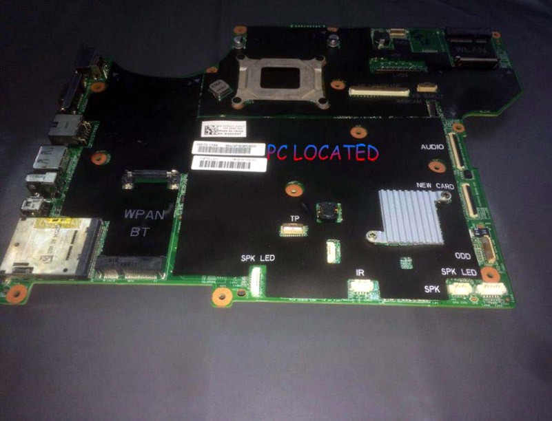 Dell Motherboard Alienware M15X