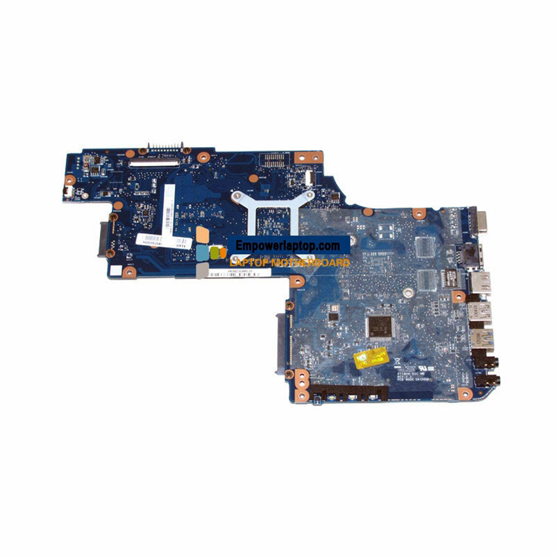 H000062940 For toshiba satellite C50 C50D C50-D laptop motherboard E1-2100 CPU PT10AN DSC MB Mainboard