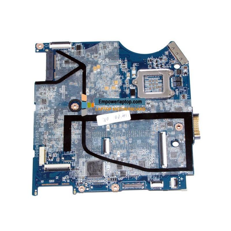 laptop motherboard For toshiba Satellite T110 T115 U4100 CPU GS45 DDR3 A000066630 DA0TL1MB8D0 Mainboard