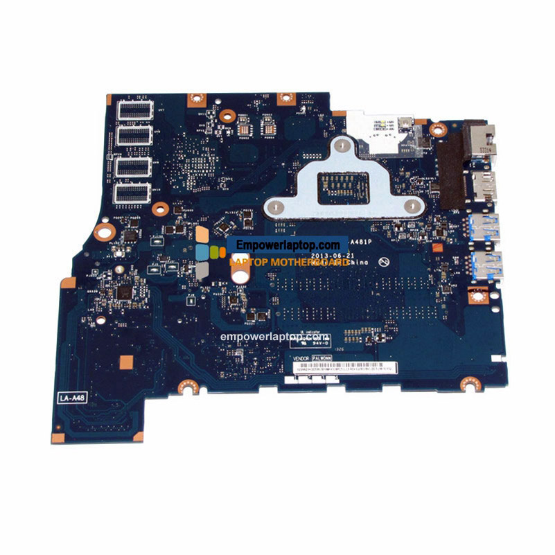 K000150670 LA-A481P Main board For toshiba Satellite U40 M40 M45 14 inch laptop motherboard i3-4010U CPU DDR3