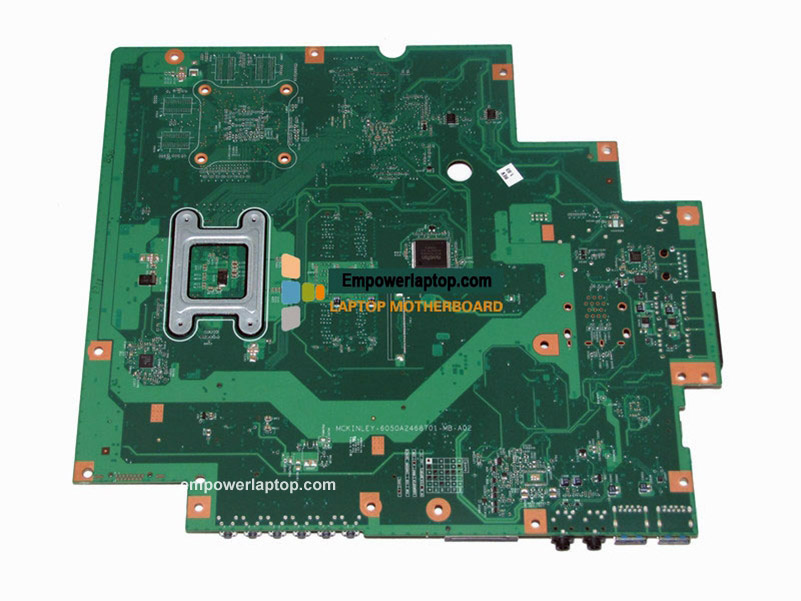 SPS T000025060 motherboard for toshiba satellite DX730 DX735 laptop main board Intel HM65 HD3000 DDR3