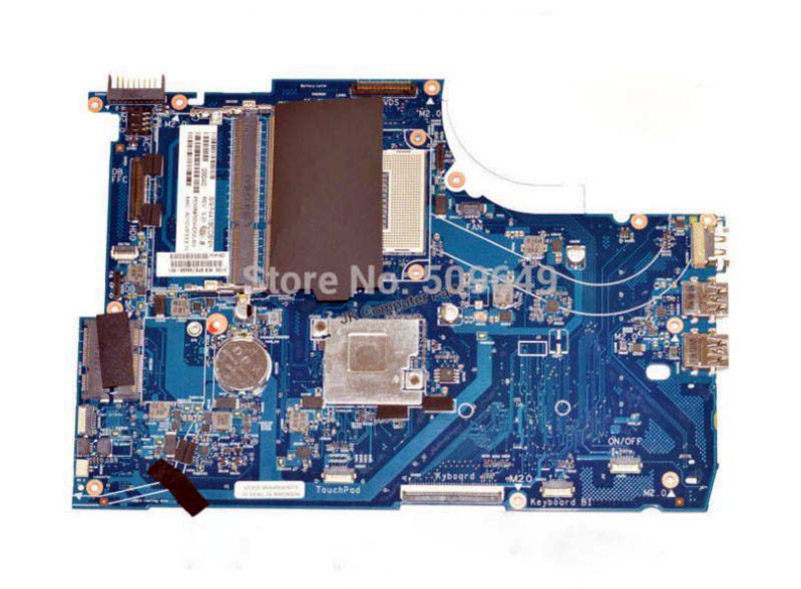 Q Motherboard HP motherboard 760289-...