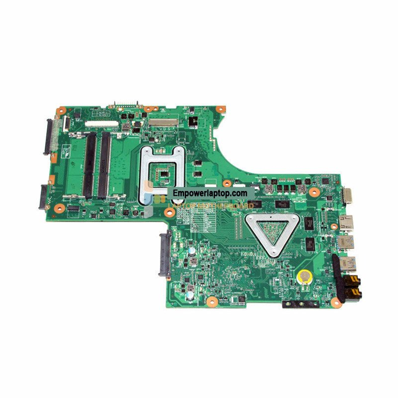 for toshiba satellite P870 laptop motherboard V000288240 GL10FG-6050A2492401-MB-A03 HM76 NVIDIA GT630M DDR3