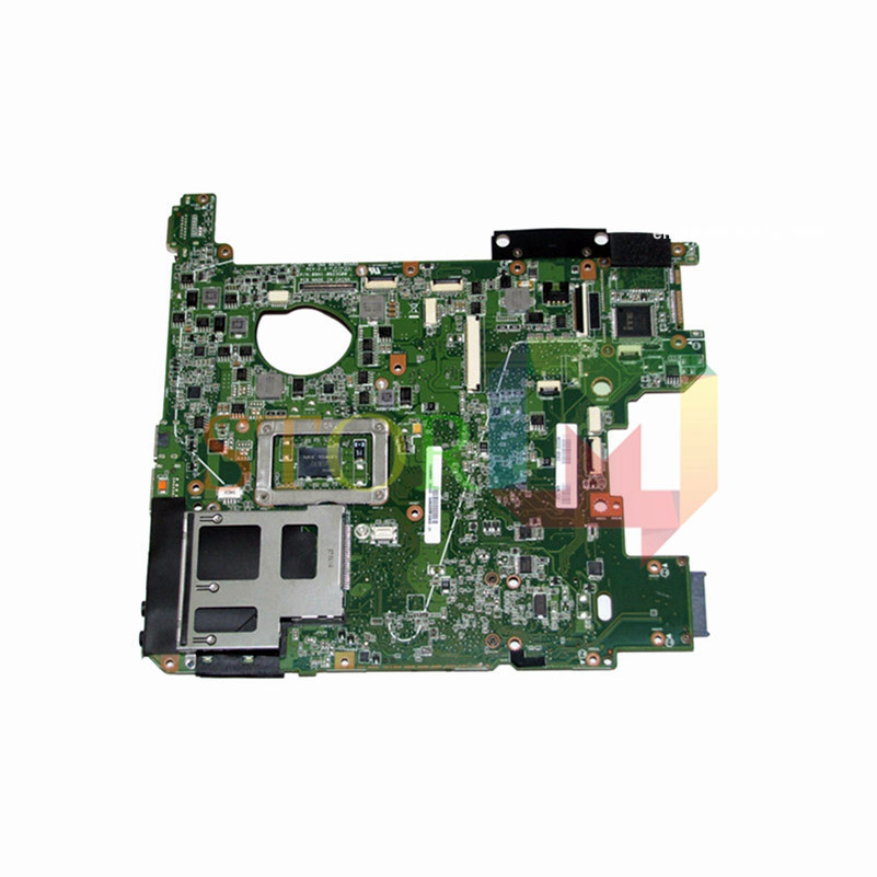 for toshiba satellite M505 laptop motherboard H000018560 GM45 DDR2