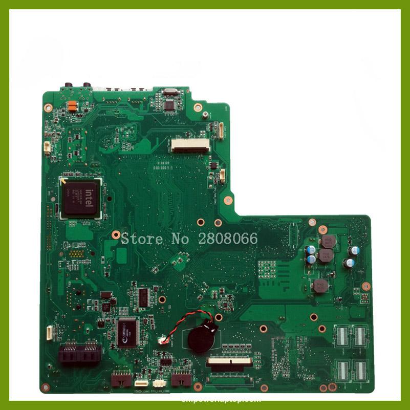 Asus ET2400E Intel Chipset Last