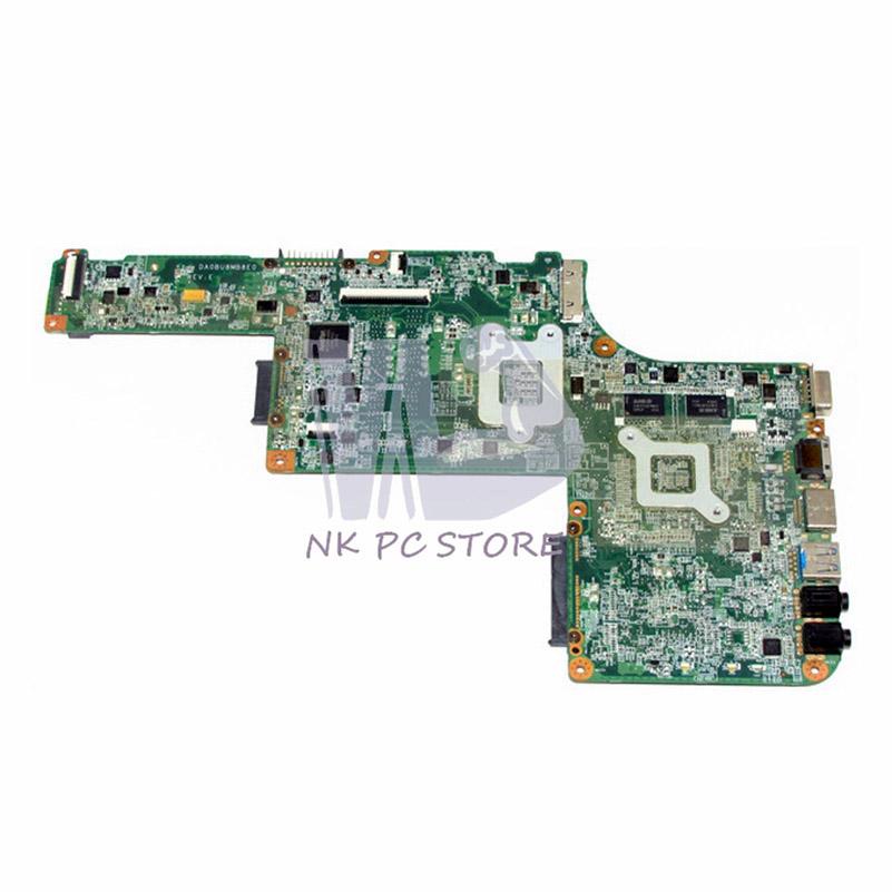 DA0BU8MB8E0 A000209160 Main Board For Toshiba Satellite L835 Laptop Motherboard i3-2365M DDR3 AIT HD7550M GPU
