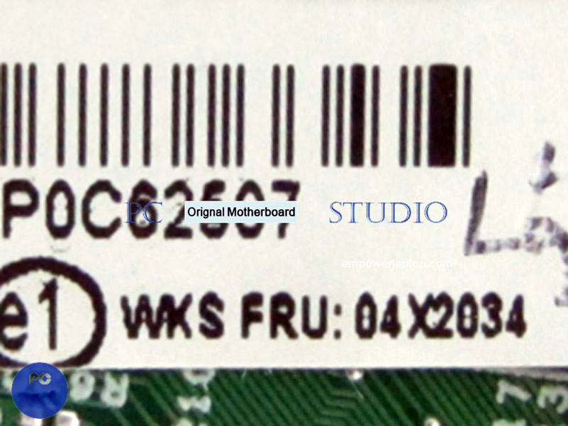 Laptop motherboard for lenovo thinkpad L540 04X2034 LPD-1 MB 12290-1M 48.4LH03.01M HM86 HD5000 ddr3l Mainboard
