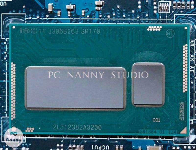 00FP7W Dell XPS 9Q33 Laptop Motherboard 0FP7W i5 4200U 1.6 GHz Intel mainboard
