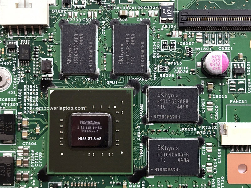 High laptop motherboard for Lenovo M50-70 LM50I MB 13309-1 SR1EN I3-4030U 90825097 100%