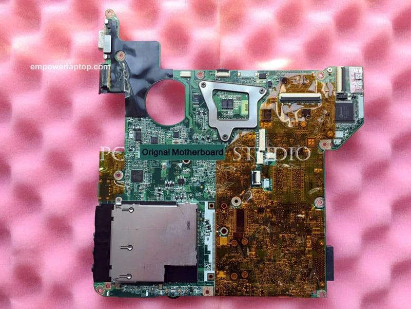 A000027030 DA0TE1MB8F0 Motherboard for Toshiba satellite M300 M305 Laptop Main Board GL960 without GPU slot & free CPU