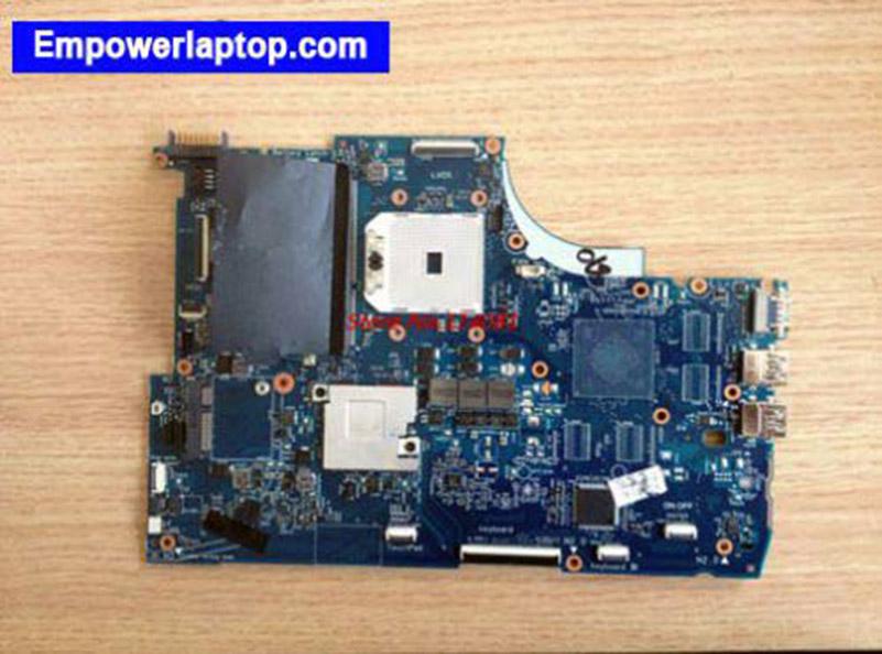 Excellent for HP 15-J Laptop Motherboard DDR3 720577-501 720577-001 100/% Working