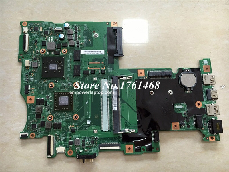 MOUGOL For Lenovo B4450s Laptop motherboard mainboard LB445S MB 48.4O002.021 100% working