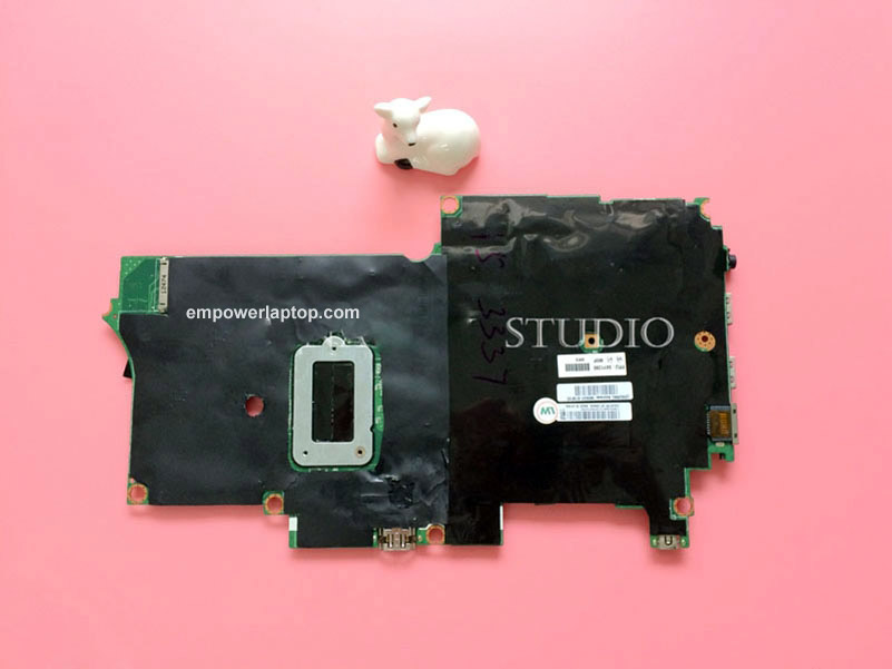 04Y1390 for Lenovo ThinkPad T430U Motherboard System Board i5 3337U 1.80GHz HD Graphics 4000 no video card