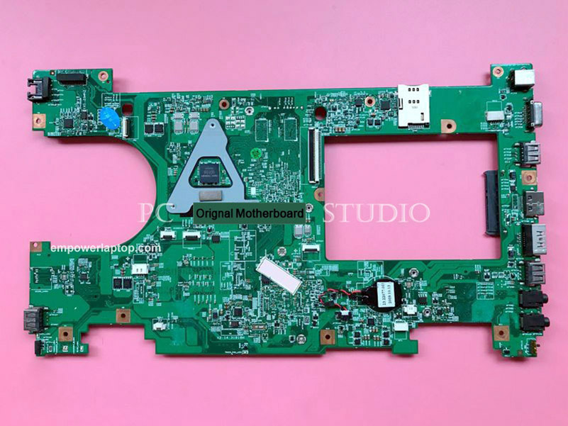 48.4JG01.0SB Laptop motherboard for Lenovo Ideapad V360 mainboard HM55 DDR3 Intel GMA HD