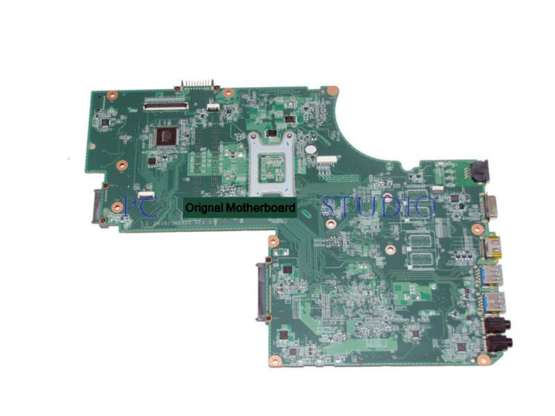 for Toshiba Satellite S75 Intel Laptop Motherboard A000243940 works