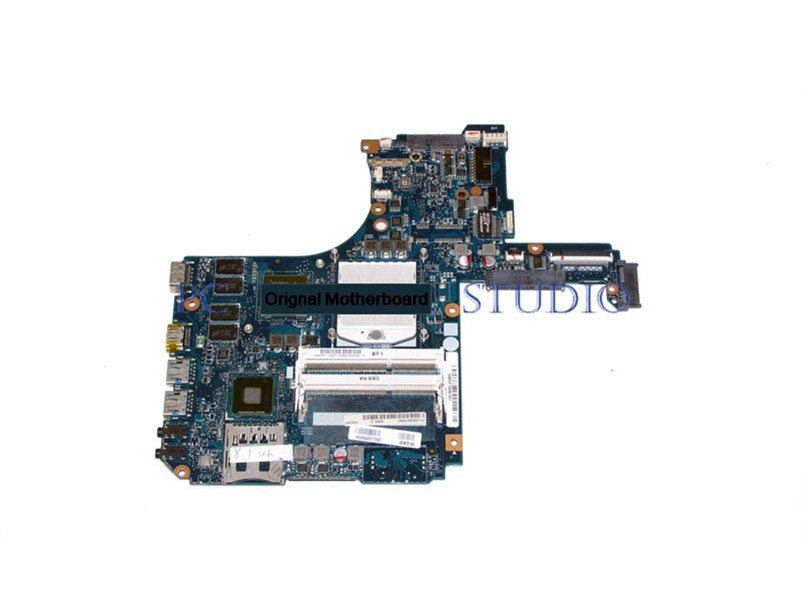 H000057700 for Toshiba Satellite P50-A laptop motherboard HM86 gt740m DDR3L mainboard works