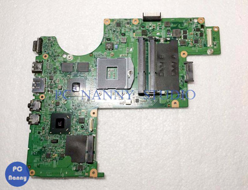 09VFG4 9VFG4 Dell Vostro 3350 System Motherboard Mainboard HM65 DDR3 512MB Graphics