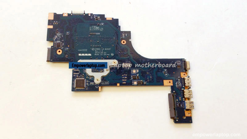 laptop MOTHERBOARD E1-2100 CPU for Toshiba Satellite C50D C50D-B-018 K000891200 MAINBOARD