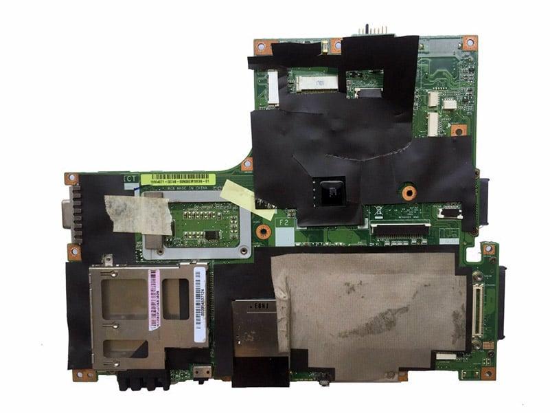 For lenovo Y530 Laptop Motherboard Mainboard PN 08G2005FB20GLV 69N08EM10C06-01 DDR3 100% Fast Ship