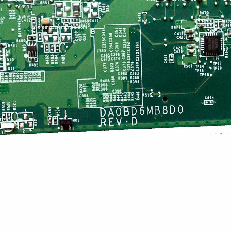 For Toshiba C70 C75 L70 S70 S75T laptop motherboard Mainboard DA0BD6MB8D0 PGA 947 DDR3 100% Fast Ship