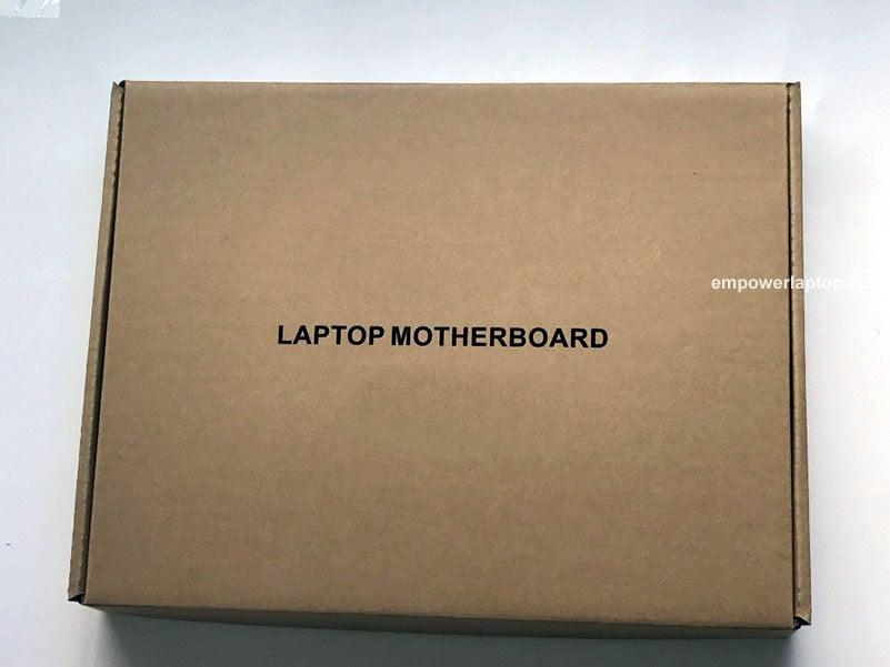 origianl H000094110 For toshiba Radius E45W-C Laptop motherboard FX-8800P 2.1Ghz CPU 100% test