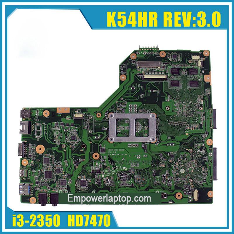 asus carte m re x54hr x54h x54hr x54hy k54hr processeur rev 3 0 i3 graphique hd 7470. Black Bedroom Furniture Sets. Home Design Ideas