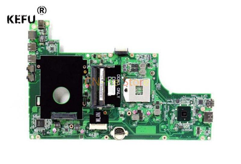 Dell Inspiron N3010 Laptop Motherboard VN-0Y5C30 0Y5C30 Y5C30 DDR3 HM57 DA0UM7MB6E0