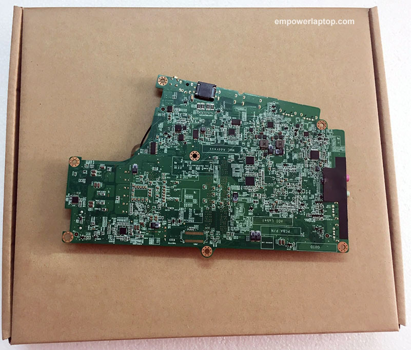 For Lenovo A310 AIO Motherboard H55 PGA989 Mainboard 100% fully work