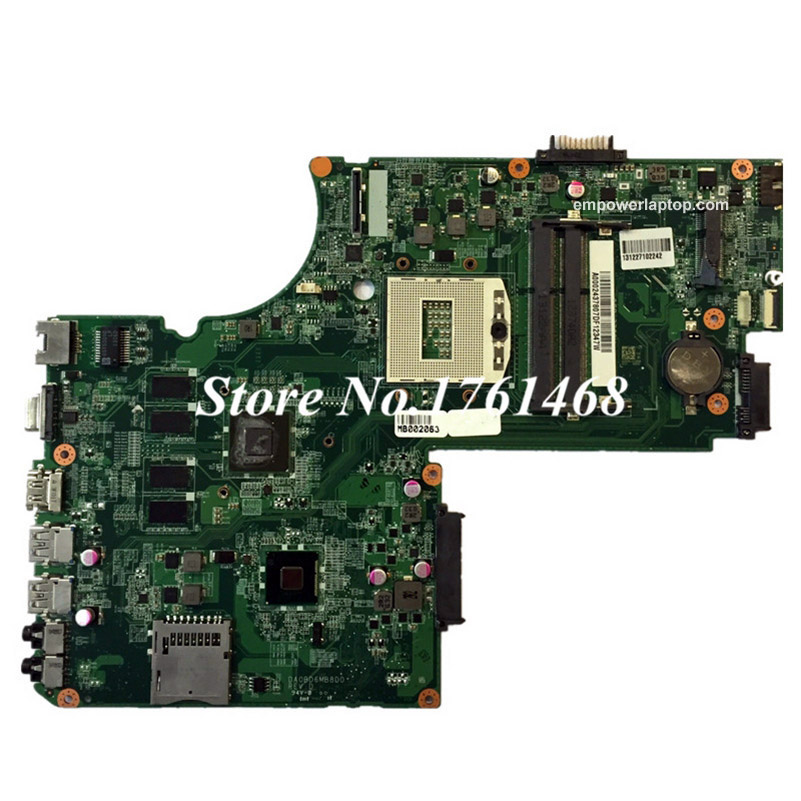 For Toshiba L70 L75-A S70 S70-A S75 S75-A Laptop motherboard mainboard PGA 947 Discrete graphics 100% Work