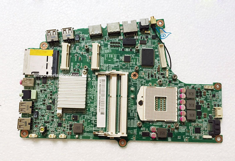 For Lenovo A320 AIO Motherboard H65 PGA988 MP-00008528-004 Mainboard 100% fully work