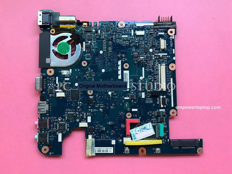 Acer Motherboard MBS9202001 KAV60 LA 5141P P531h Atom N270