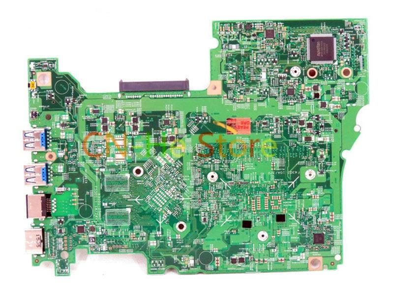 FOR Lenovo Ideapad Flex 3-1580 Laptop Motherboard 5b20k36404 DDR3L w/ I5-6200u CPU