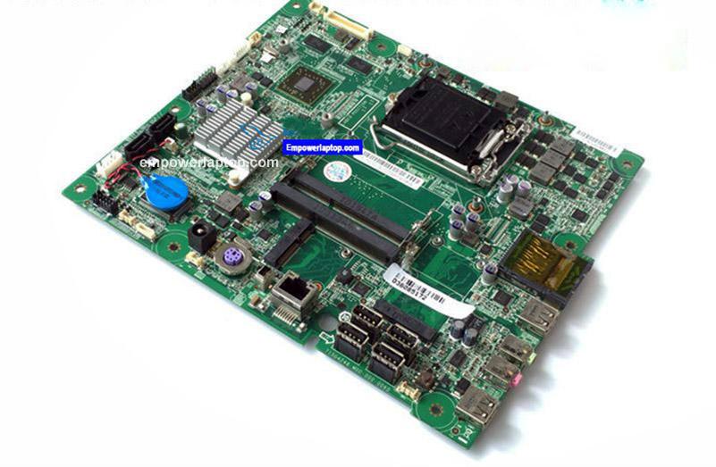 För Lenovo B310 AIO Moderkort Moderkort 100% fungera fullt ut