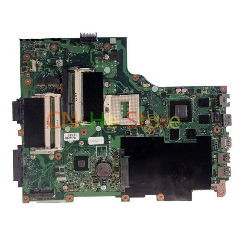 acer motherboard v3 772g v3 772 va70hw nbm8s11001 main bd gddr5 with