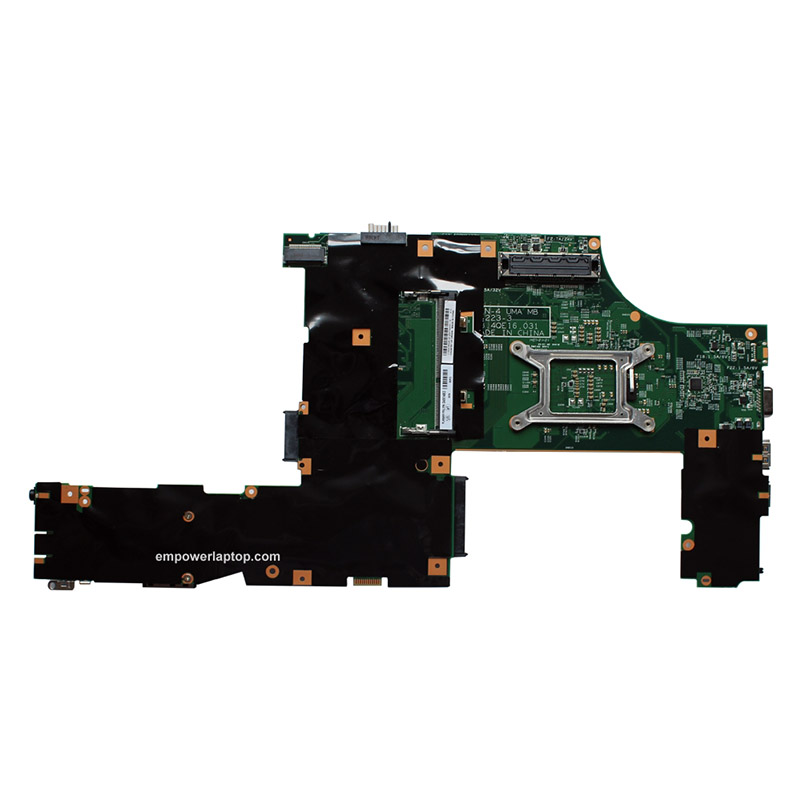 for Lenovo T530 T530I laptop motherboard QM77 USB3.0 04X1483 11S0C55251 DDR3 mainboard 100%