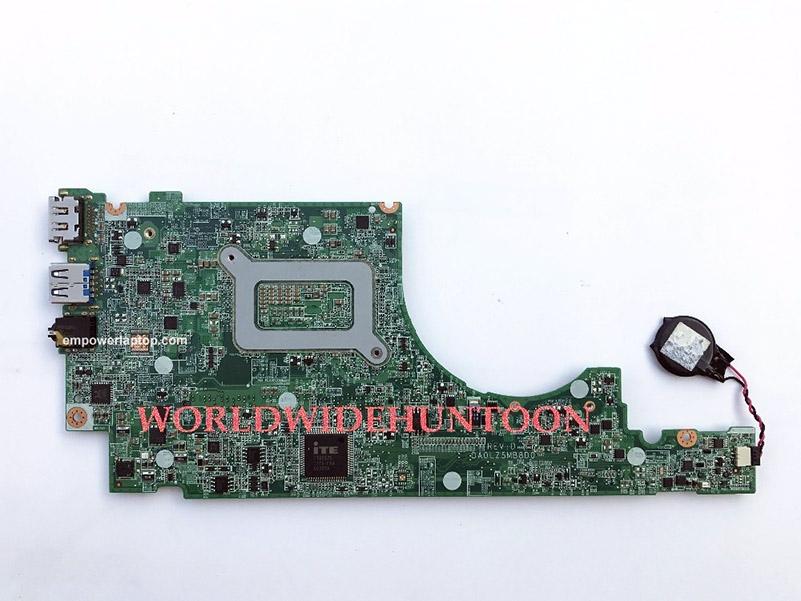 High For Lenovo U330 Laptop Motherboard 90003403 DA0LZ5MB8D0 SR170 I5-4200U DDR3L 100%