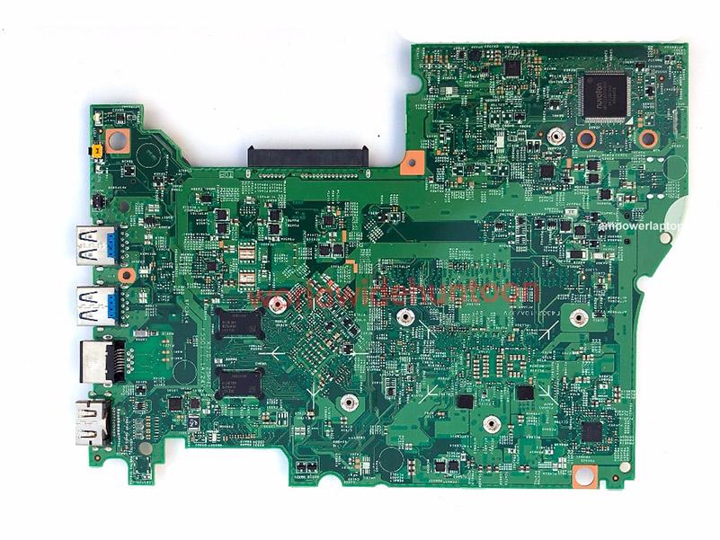 Classy Motherboard For Lenovo Flex 3-1470 Laptop P/N 5B20K36382 I7-6500U N16S-GT-S-A2 Testing Video Support