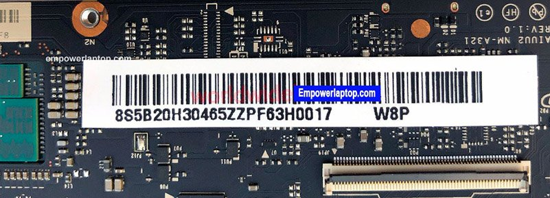 Classy Motherboard For Lenovo Yoga 3 Pro 1370 Laptop P/N 5B20H30465 AIUU2 NM-A321 Testing Video Support