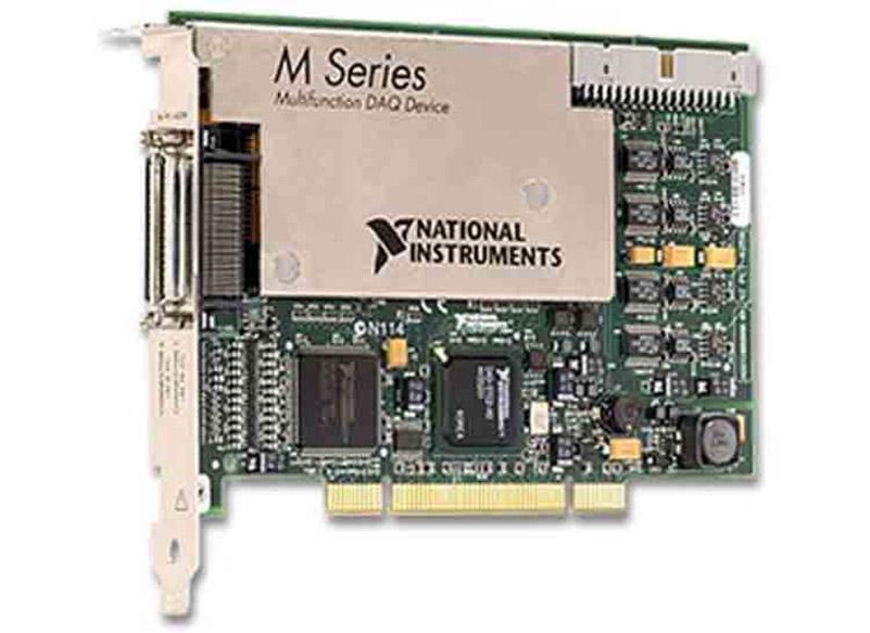 PCI-6289 779111-01 capture card