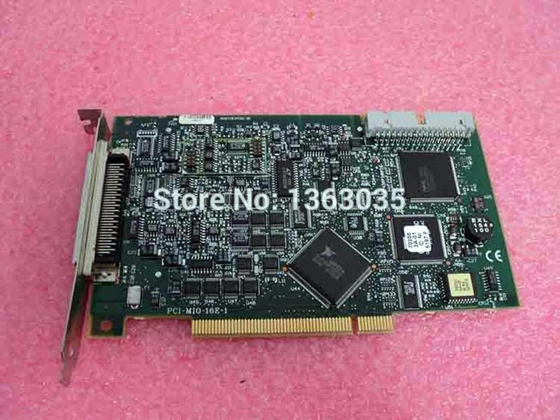 PCI-MIO-16E-1
