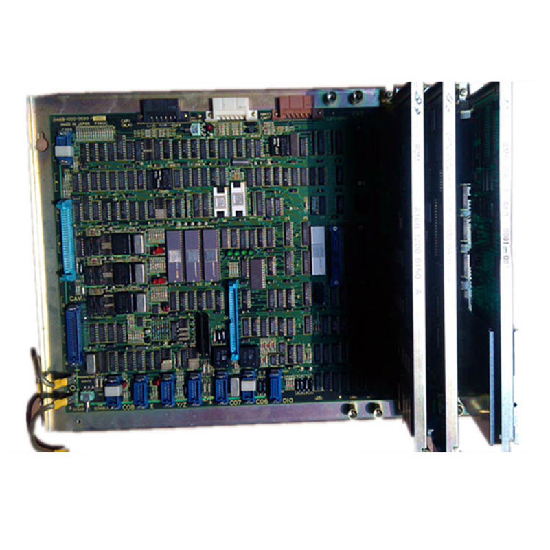 A16B-1000-0690 PCB Circuit Motherboard