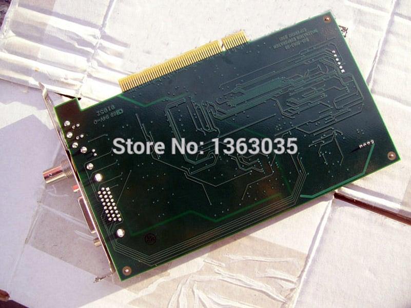 PXC200AF-00 national instruments PXC200AF capture card used item