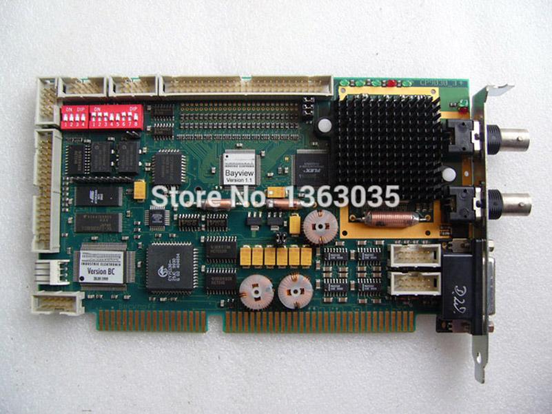 CP9030 CP-Link karte CP9030_3 CP9030-3 card used item