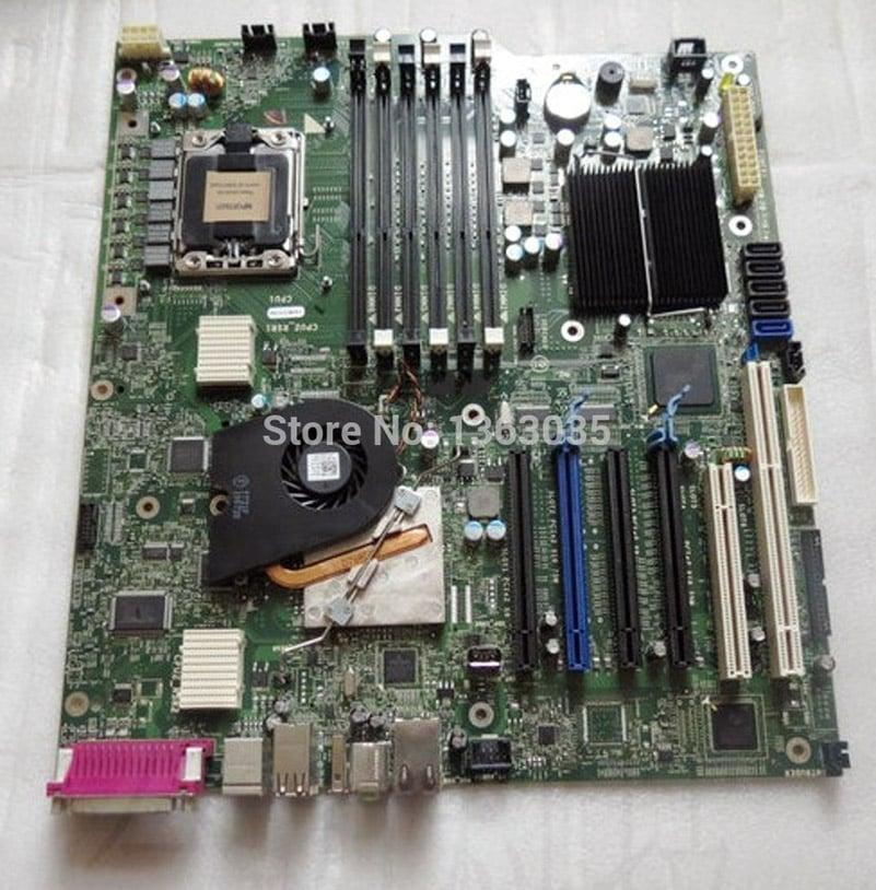CRH6C 0CRH6C CN-0CRH6C Server Motherboard for Precision T5500 System Board