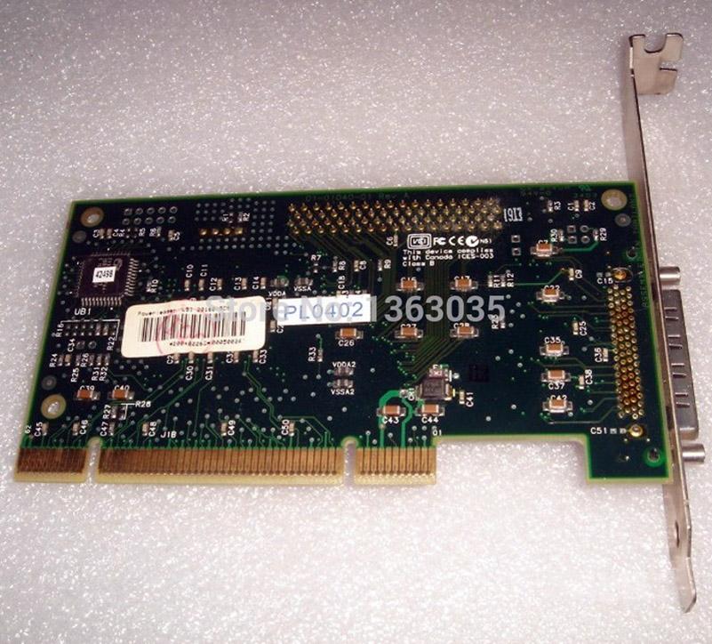 LSI20160 160M PCI SCSI card for LSI LOGIC
